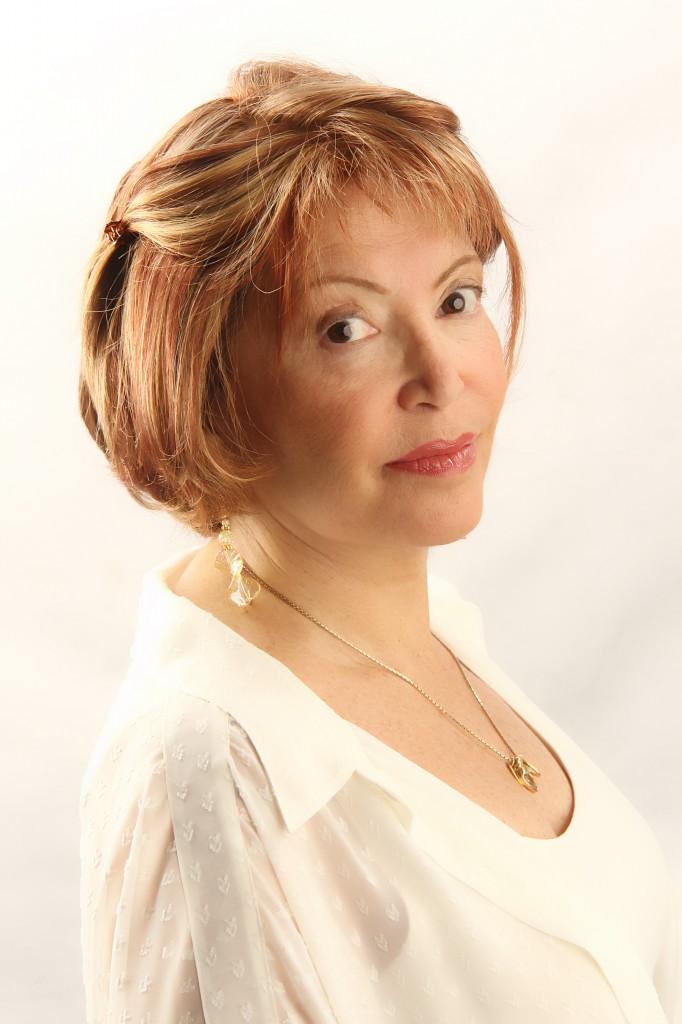 Bea Kobran, Holistic Therapist