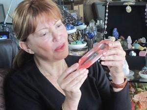 healing energy of crystals