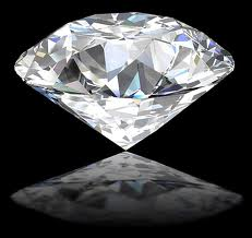 the diamond crystal energy