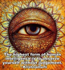 Love versus Ego