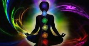 chakras, spiritual healing