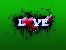 The Spirit of Love on Valentine's Day