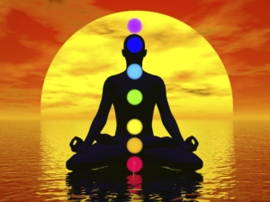 Spiritual Chakra Healing is needed to maintain the energy correct spin to create harmony.