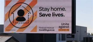 life in times of covid-19 - save lives