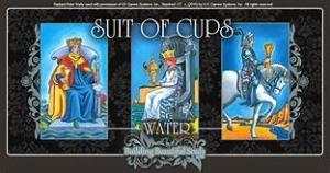 Understanding the Tarot - The Cups