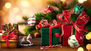 the holiday season